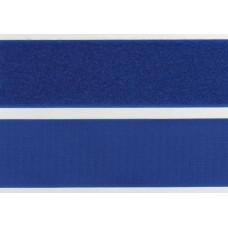 Kardborrband Blå, 50mm