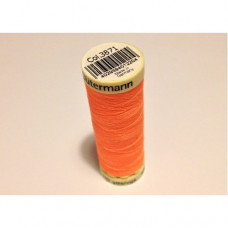 Gutermann, 100m, Neonorange