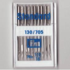Symaskinsnålar #110, 10-pack